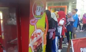 Waralaba snackdrink uncledazs