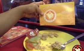 Ayam Popcorn Uncledazs info kemitraan 082310752299 - 085710662299