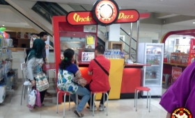 Waralaba ayam bacok di Mega Mall Bekasi info kemitraan 082310752299