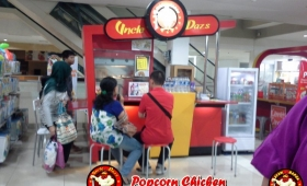 Waralaba makanan Ayam Bacok telp 082310752299