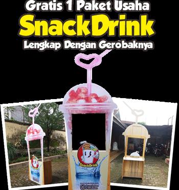 gerobak-snackdrink