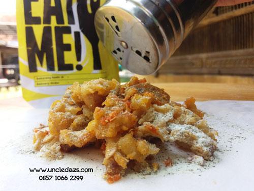 Waralaba-Fried-Chicken-Tanpa-Tulang